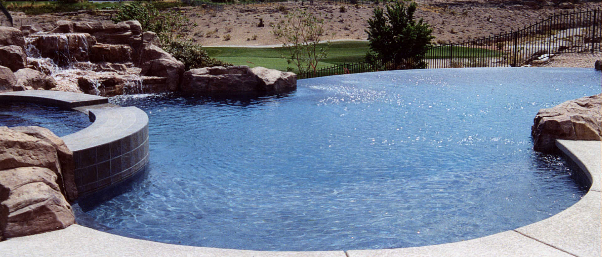 Swimming Pool Contractors Ventura County Swimming Pool